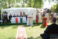Taktaszada - ünnepi szentmise és megyegyűlés